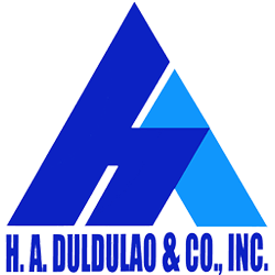 HA Duldulao & Co., Inc. Logo